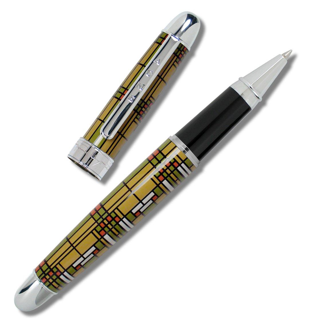 ACME Studios Home & Studio Roller Ball Pen by Frank Lloyd Wright (PW11R) by ACME Studios Inc