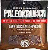 Paleokrunch Paleo Bar Grainless Granola, Dark Chocolate Espresso, 1.5 oz
