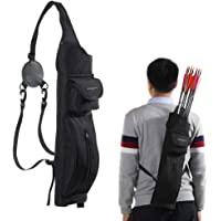 camouflage kid waist hanging arrow board competitive practice archery equipment OPNIGHDYMD Archery Arrow Quiver Arrows Holder Bag,Childrens quiver quiver bag