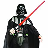 Star Wars Darth Vader Light Up Red Lightsaber