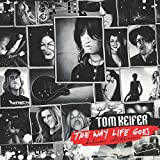 61IfGWzYFVL. SL160  - Tom Keifer Shakes Up NYC 10-11-17