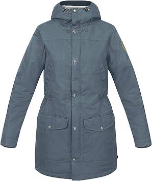 Vêtements Greenland Parka Femme pour Fjällräven d'hiver qzxTf6ww4