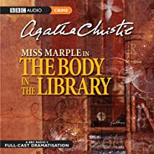 The Body in the Library (Dramatised) Radio/TV Program Auteur(s) : Agatha Christie Narrateur(s) : June Whitfield