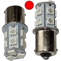 AERZETIX: 2 x Bombillas P21W R5W R10W 12V