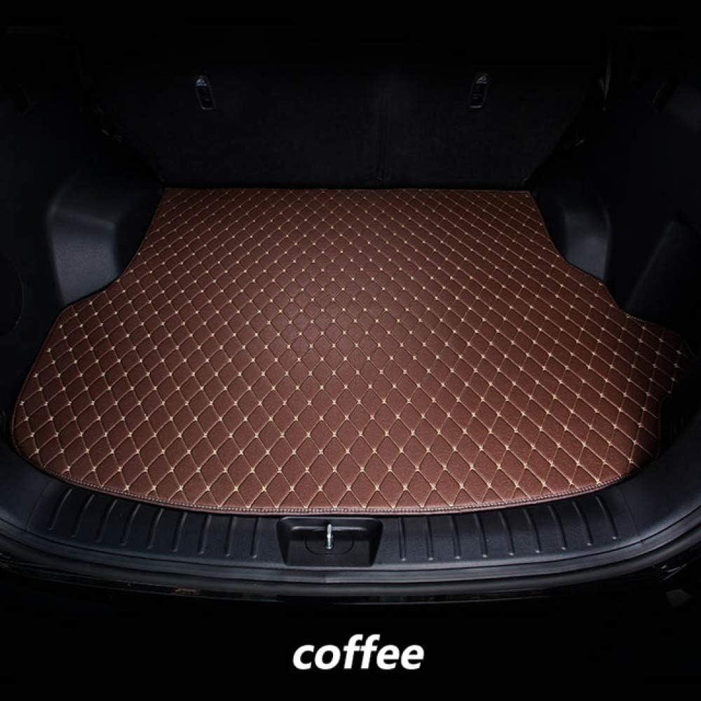 ZYHZJC Tapis de Coffre de Voiture,pour Toyota CHR C-HR 2018 2019 2020 Car Trunk Mat Tail Boot Boot Tray Auto Liner Cargo Carpet Bagages Mud Pad