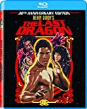 The Last Dragon [Blu-ray]