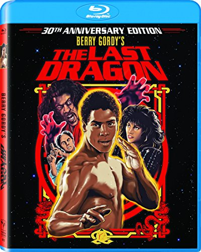 The Last Dragon [Blu-ray]