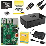 CanaKit Raspberry Pi 2 Complete Starter Kit with WiFi - 32 GB Edition