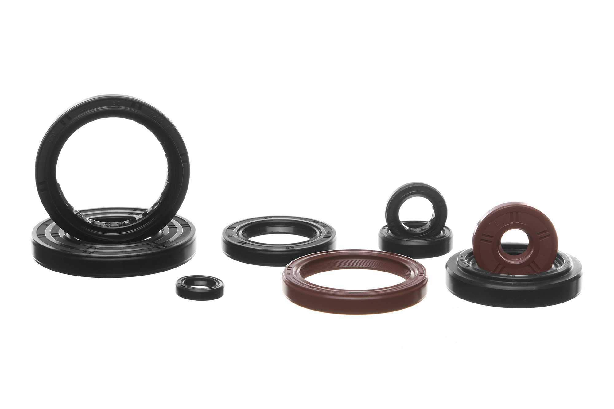 REPLACEMENTKITS.COM - Complete Oil Seal Engine Kit fits HiSun Massimo SUPERMACH Bennche MSU Coleman Cub Cadet & Qlink UTV's - by REPLACEMENTKITS.COM