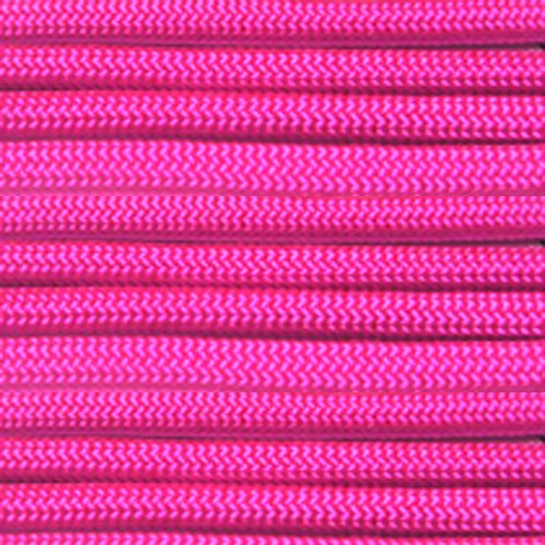 paracord-planet-550-cord-type-iii-7-strand-paracord-100-foot-hank-neon-pink