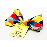 Baby Paper Crinkly Baby Toy, Triangle Print