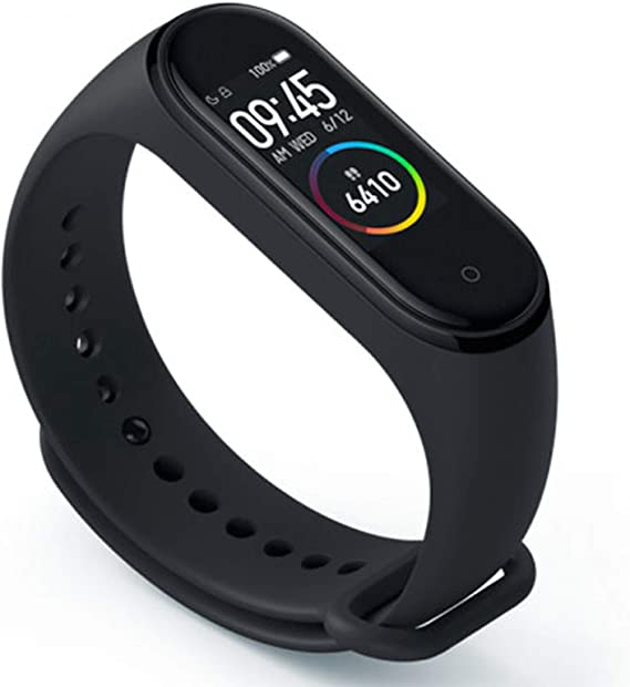 [VERSION ORIGINALE] - Xiaomi MI Band 4 bracelet tracker d'activités Adulte Unisexe