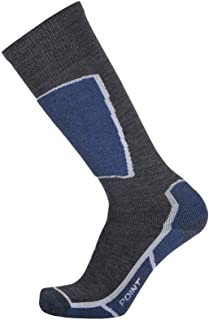 product image for point6 37.5 Ski Medium OTC Ski Socks