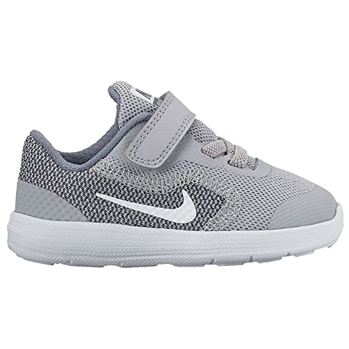 Nike Kids Revolution 3 Infant/Toddler Boys Shoes: Amazon.co.uk: Shoes & Bags