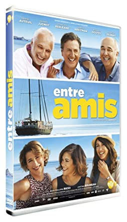 36d0042cacb68 Entre amis  DVD   Amazon.es  Daniel Auteuil