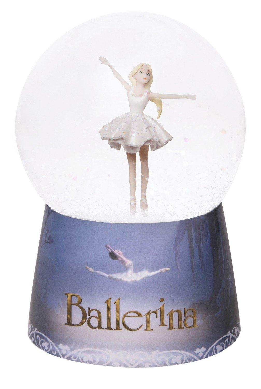 Trousselier –  Bailarina –  Bola de nieve Musical S98111