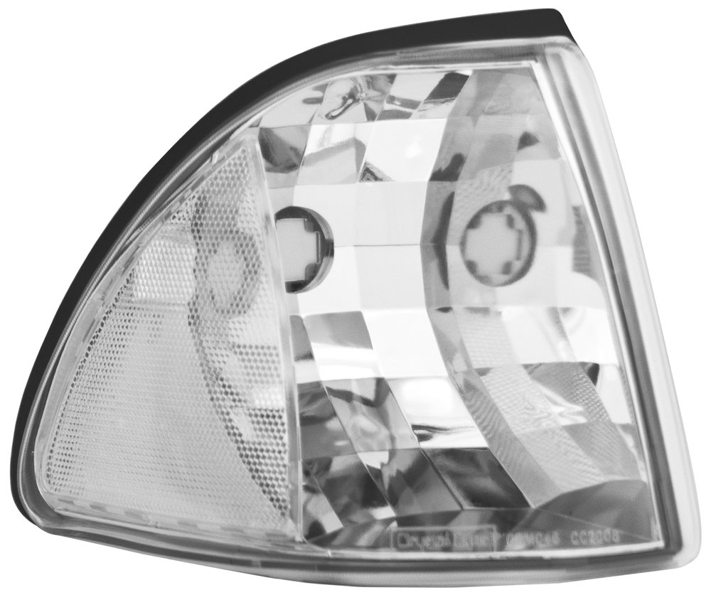 IPCW CWC-508 Ford Mustang Front Corner Lens Pair