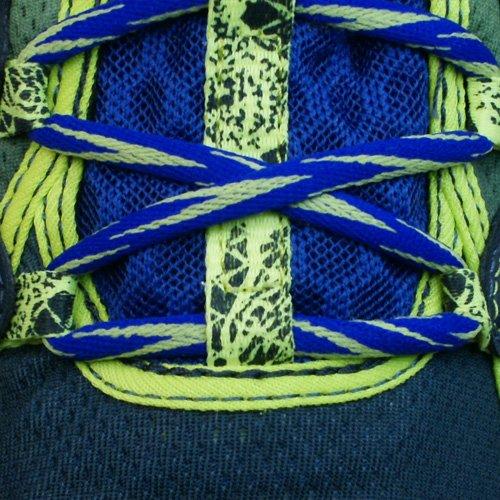 Merrell Hurricane Lace, Herren Aqua Schuhe gelb - yellow