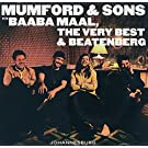 MUMFORD & SONS / VARIOUS - JOHANNESBURG (EP)
