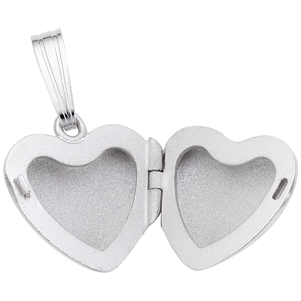 Charms for Bracelets and Necklaces Locket Charm