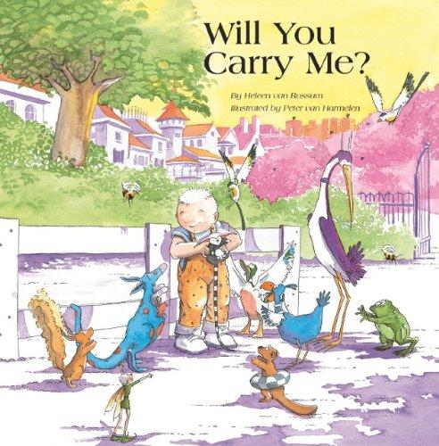 Will You Carry Me? - Heleen Van