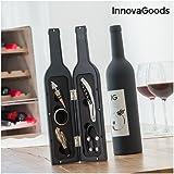Compra Mikamax - Set de Regalo para Vino - Kit de Vino ...