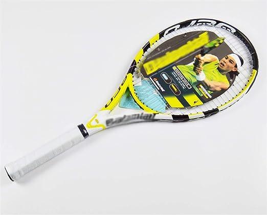 Amazon.com : Tennis Tenis Masculino Tennis Racket Raquetas De Tenis Tennis String Raquette Tennis Blue : Sports & Outdoors
