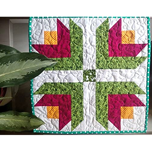 Handmade Quilts for Sale: Amazon.com