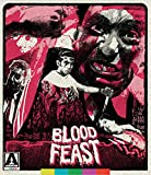 Buy Blood Feast (Special Edition) [Blu-ray + DVD]