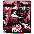 Blood Feast (Special Edition) [Blu-ray + DVD]