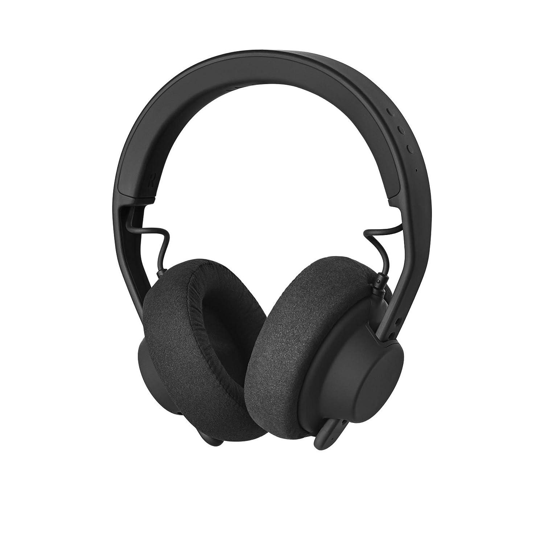AIAIAI TMA-2 HD Wireless Headphones - High Definition Audio - Bluetooth AptX HD - Over-Ear Cushions with Alcantara and Memory Foam