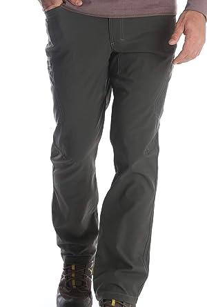 59d40679 Wrangler Smoke Outdoor Performance Comfort Flex Cargo Pants - 29 X 30