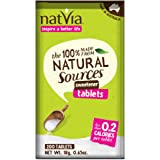 Natvia Sweetener Tablets Dispenser (Pack of 200)