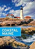 Moon Coastal Maine: Including Acadia National Park (Moon Handbooks)