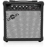 Ampli de Guitare Électrique 15 W par Gear4music