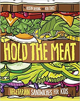 Image result for hold the meat by alison deering