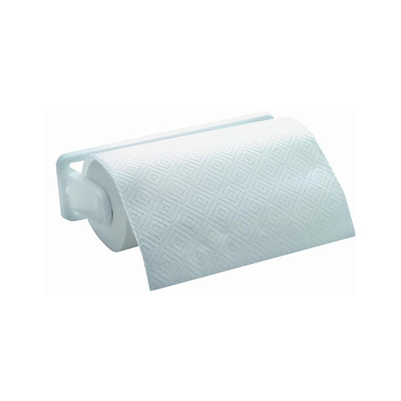 Amazon.com: Rubbermaid 2361-RD-WHT Paper Towel Holder: Paper Towel ...