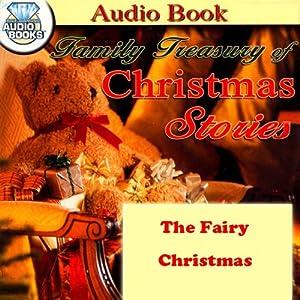 The Fairy Christmas Audiobook