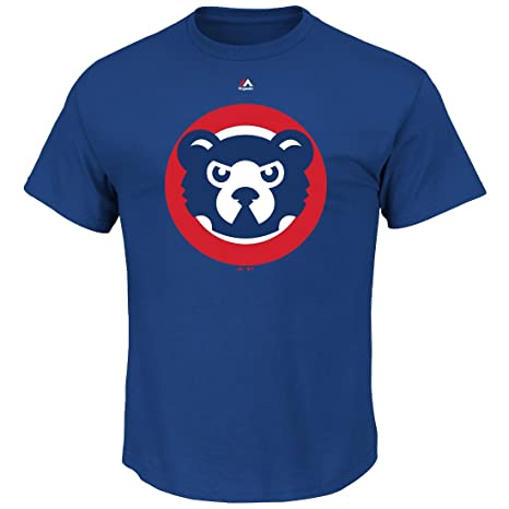 chicago cubs cooperstown shirt