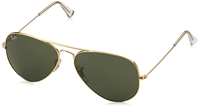 GAFAS DE SOL RAY-BAN AVIATOR RB3025 L0205/58 LARGE METAL