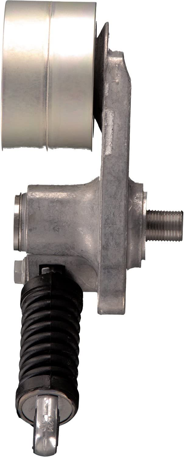 febi bilstein 31071 Tensioner Assembly for auxiliary belt pack of one