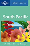 South Pacific Phrasebook (Lonely Planet Phrasebooks)