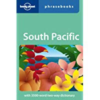 South Pacific Phrasebook (Phrasebooks)