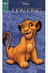 The Lion King (Disney Junior Graphic Novels) Paperback