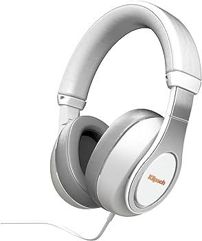 Klipsch 1063393 Over-Ear 3.5mm Wired Headphones