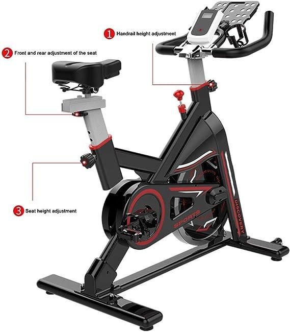 KY Bicicleta Spinning Cubierta del Entrenamiento de Bicicleta de ...