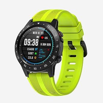 Reloj Inteligente Impermeable Usable Llamada Telefónica Bluetooth ...