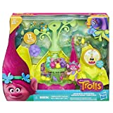 TROLLS E0335 Critter Playset Dolls and Accessories