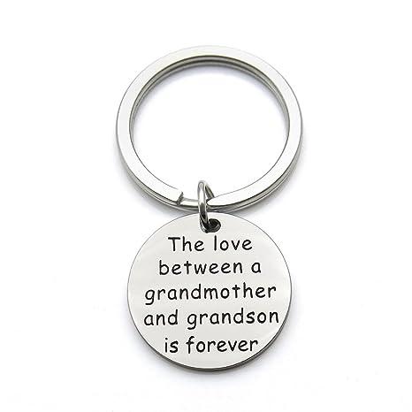 Amazon.com: El Amor Entre Una Abuela Y Nieto es para siempre ...