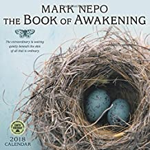 The Book of Awakening 2018 Wall Calendar